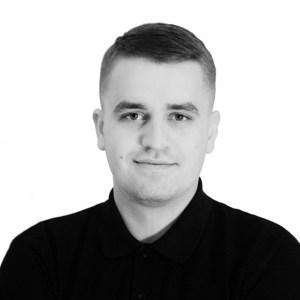 Mateusz Kobylarz – magister fizjoterapii