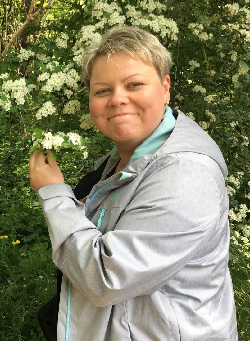 Dominika Czerwczak – mgr fizjoterapii